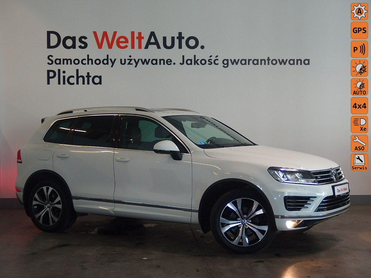 3.0 TDI Perfectline R-style Gwarancja 12 miesięcy Dealer Plichta VW FV
