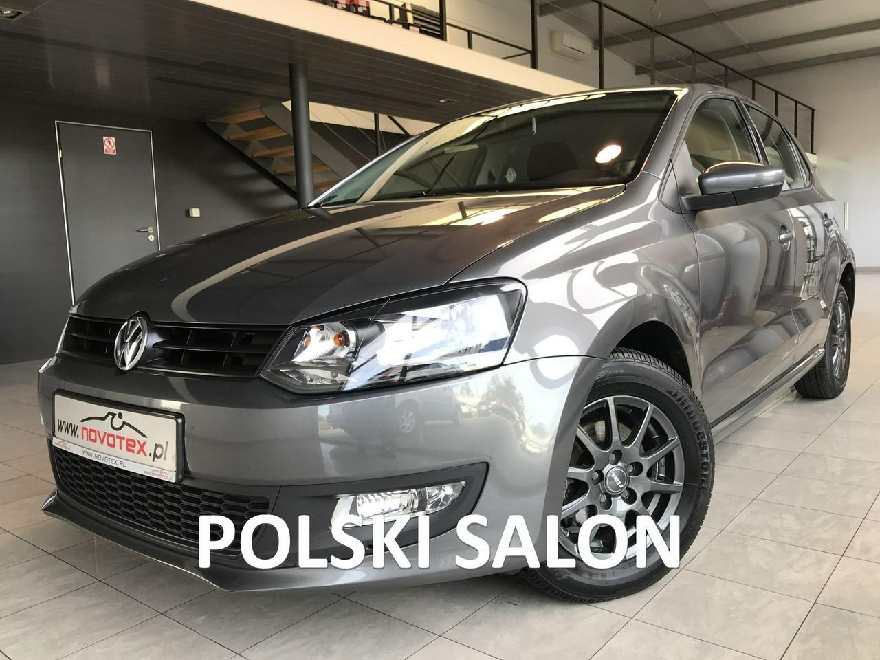 Volkswagen Polo 1.2MPI*Trend*klima*alu 14