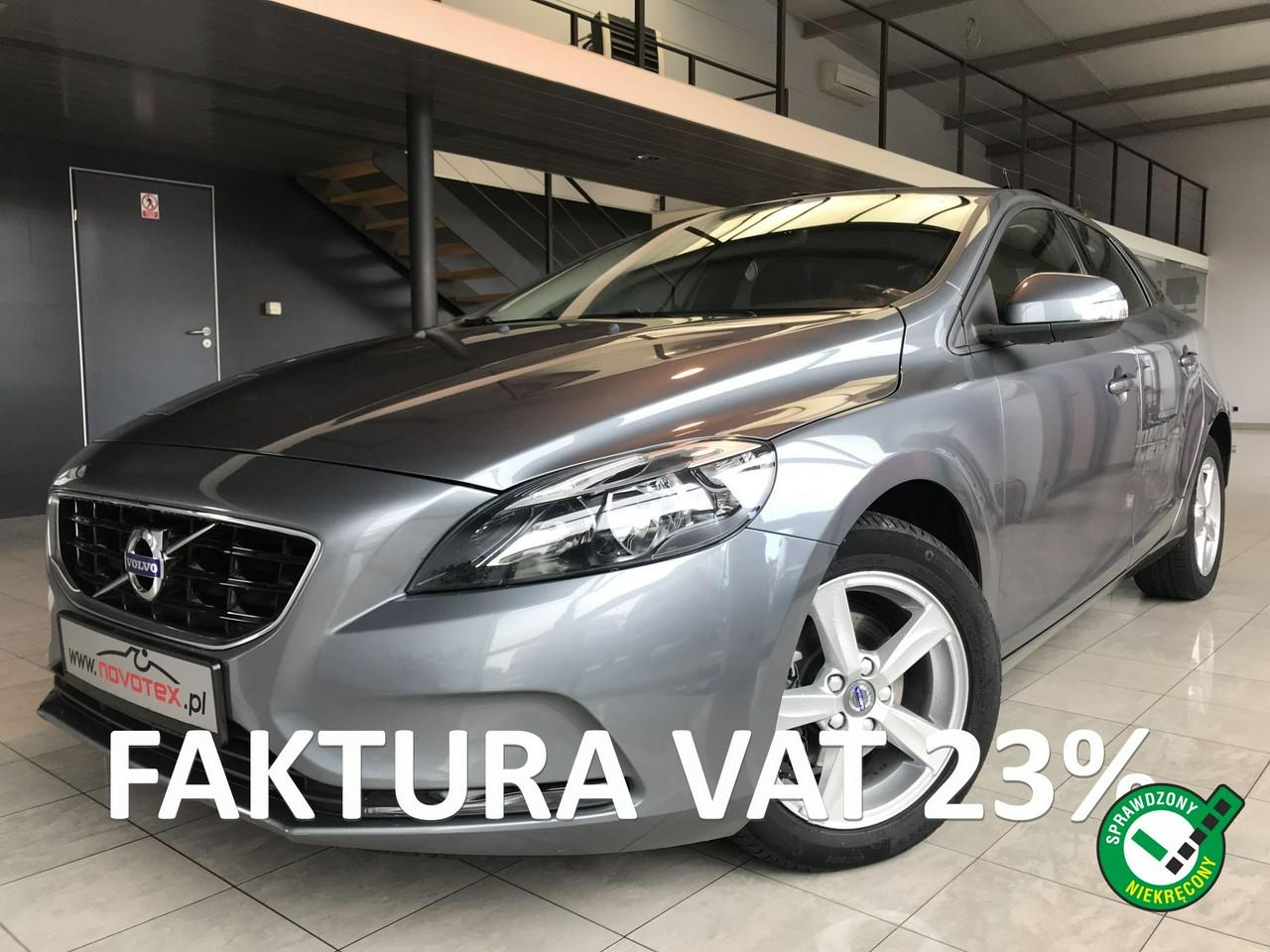 Volvo V40 D2*120KM*