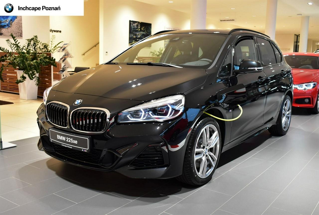 BMW 225xe Hybryda Active Tourer|Aktywne DEMO_0