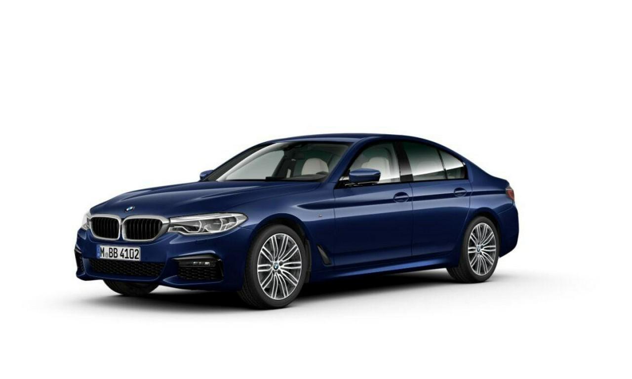 BMW 520d xDrive | pakiet sportowy M | nawigacja professional | automat_0