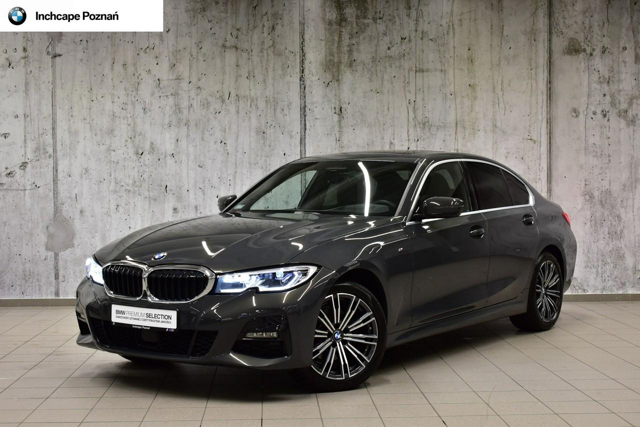 BMW 320d xDrive G20  | PREMIERA 2019 | Salon BMW Inchcape Poznań_0