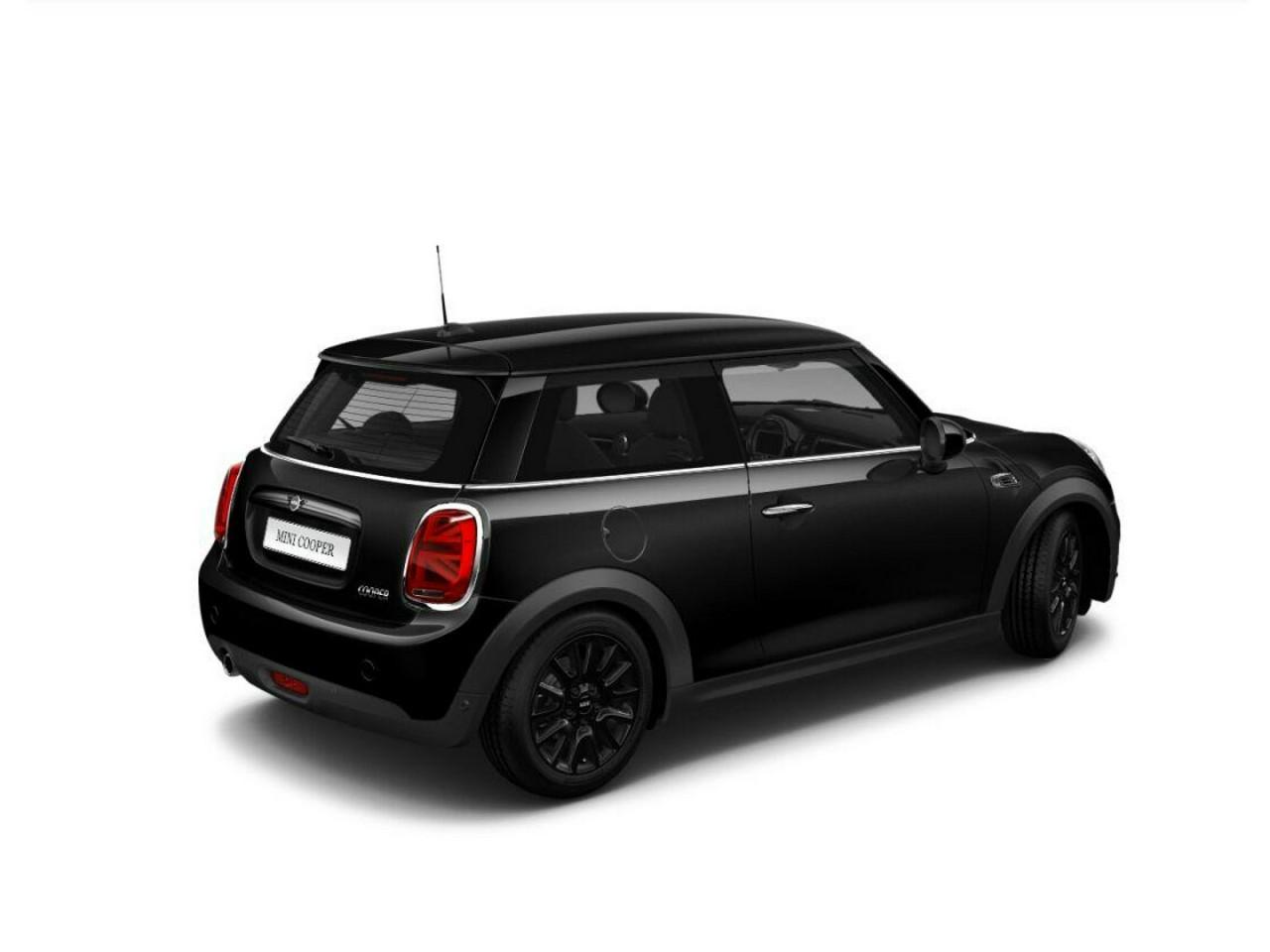 Mini Cooper 3drz | LED | Asyst. parkowania | Dostęp komf. |_1