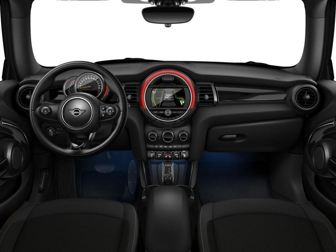 Mini Cooper 3drz | LED | Asyst. parkowania | Dostęp komf. |_2