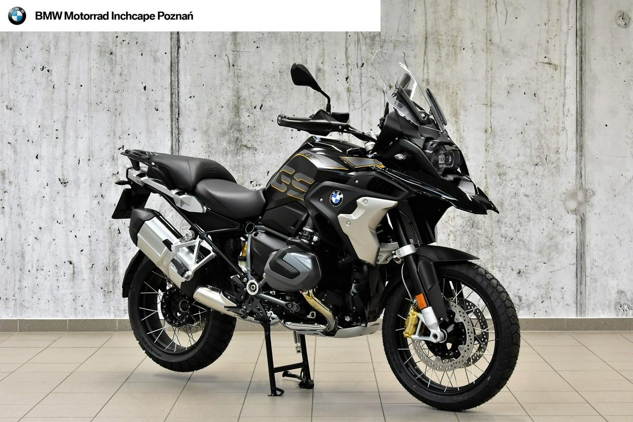 1250 GS! Już za 895 pln netto/m-c! Dostępny od ręki!_0