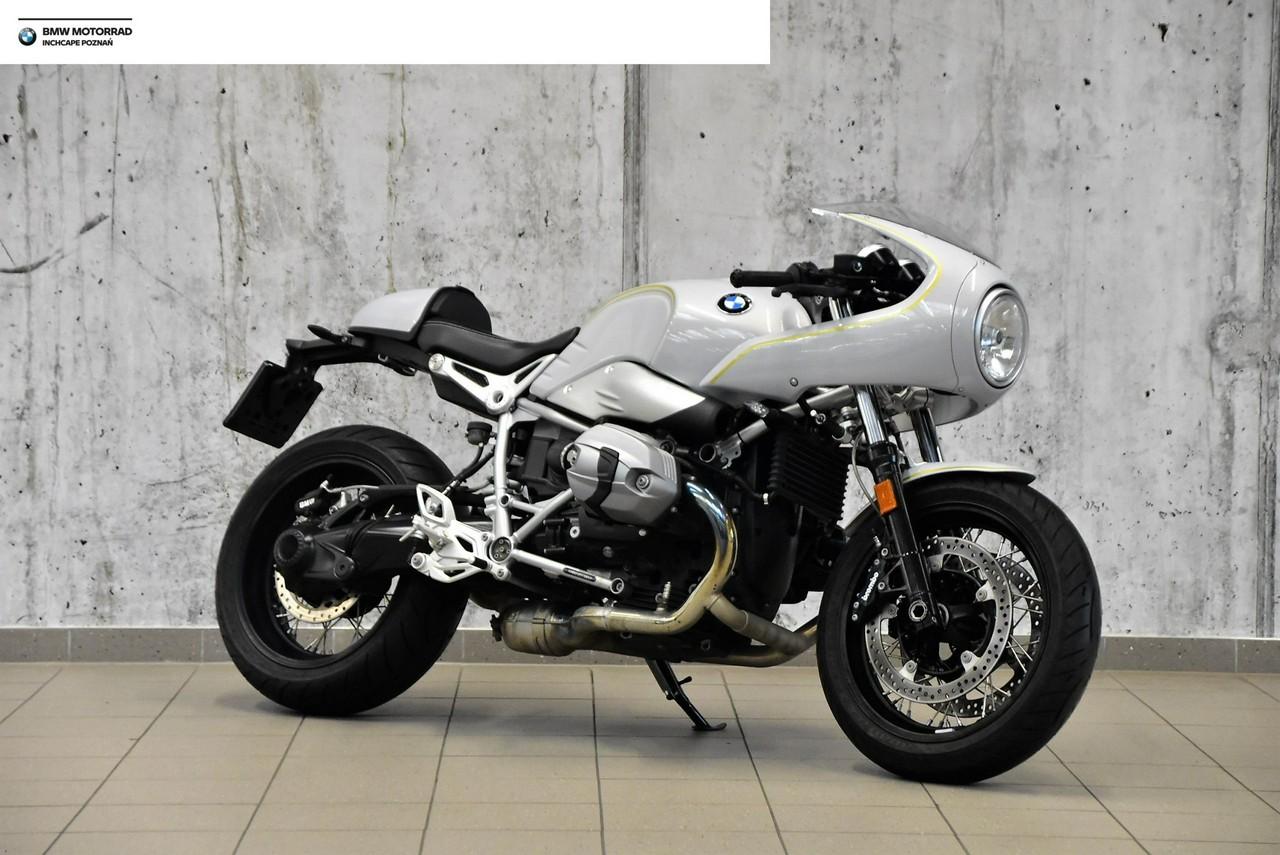 nineT Racer Custom! Już za 473 pln netto/m-c! Cafe Racer_0