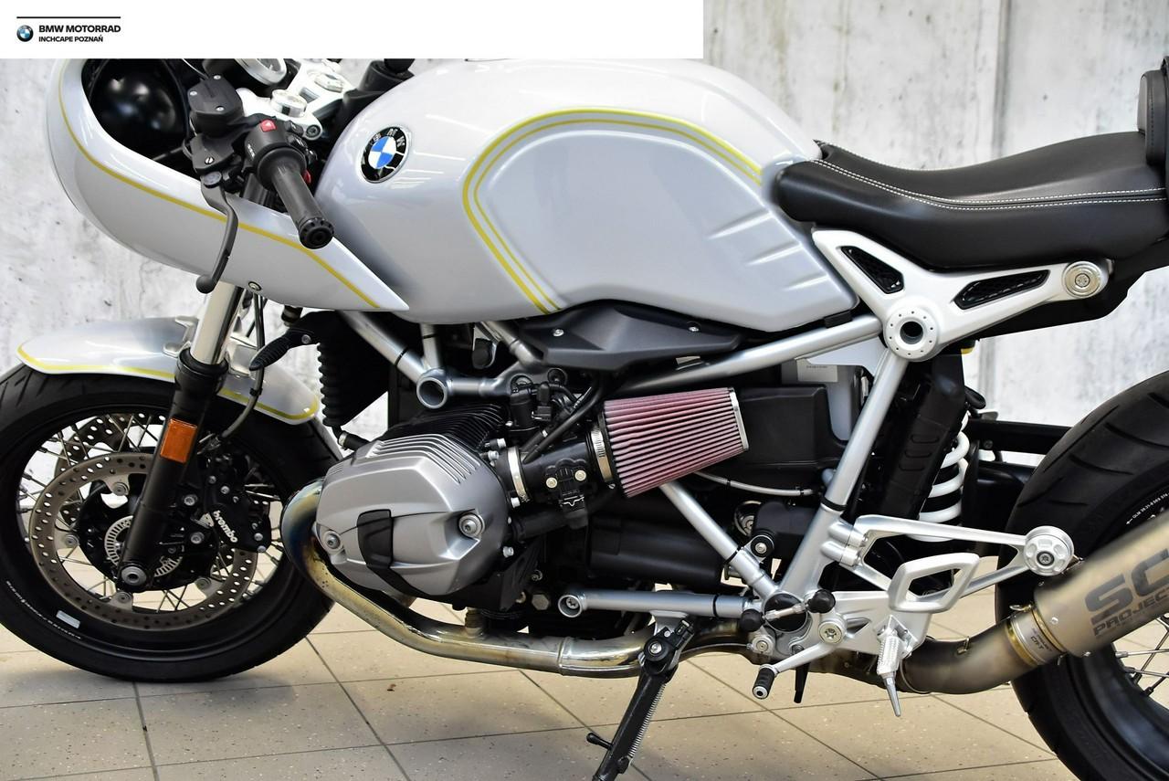 nineT Racer Custom! Już za 473 pln netto/m-c! Cafe Racer_12