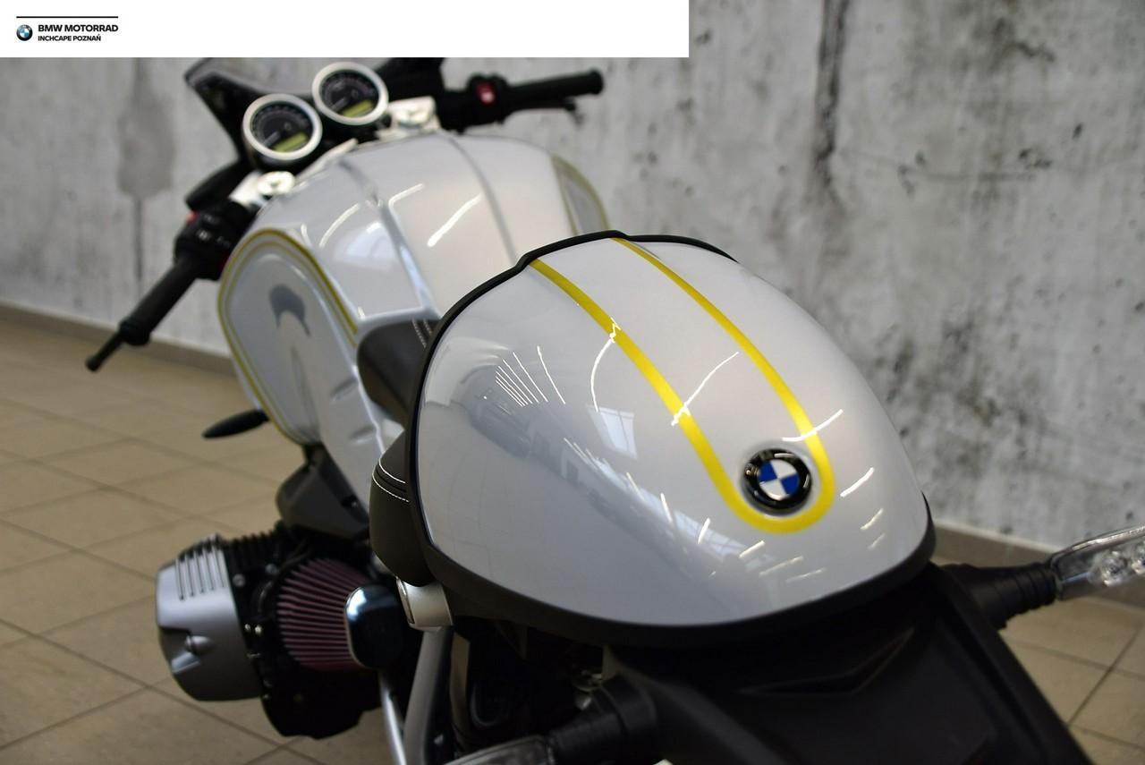 nineT Racer Custom! Już za 473 pln netto/m-c! Cafe Racer_13