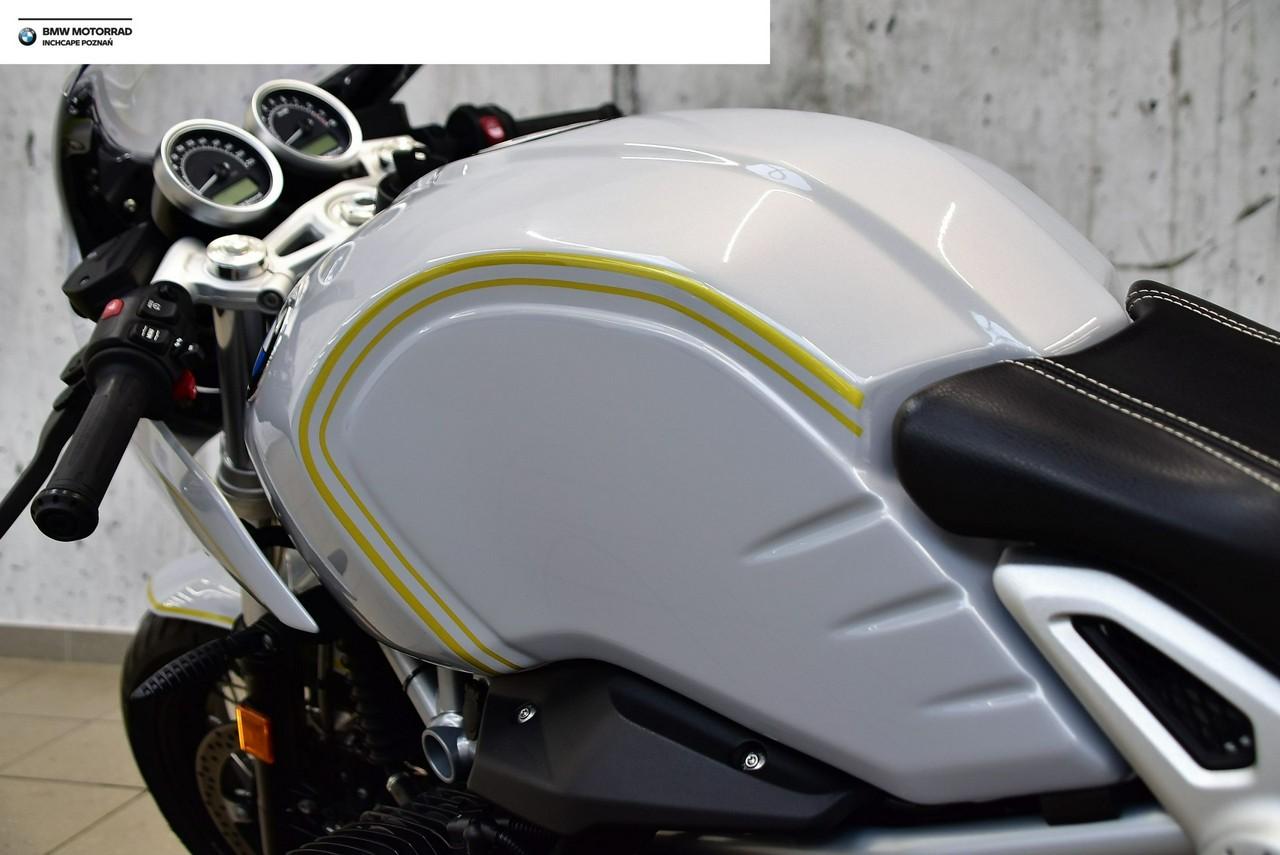 nineT Racer Custom! Już za 473 pln netto/m-c! Cafe Racer_14