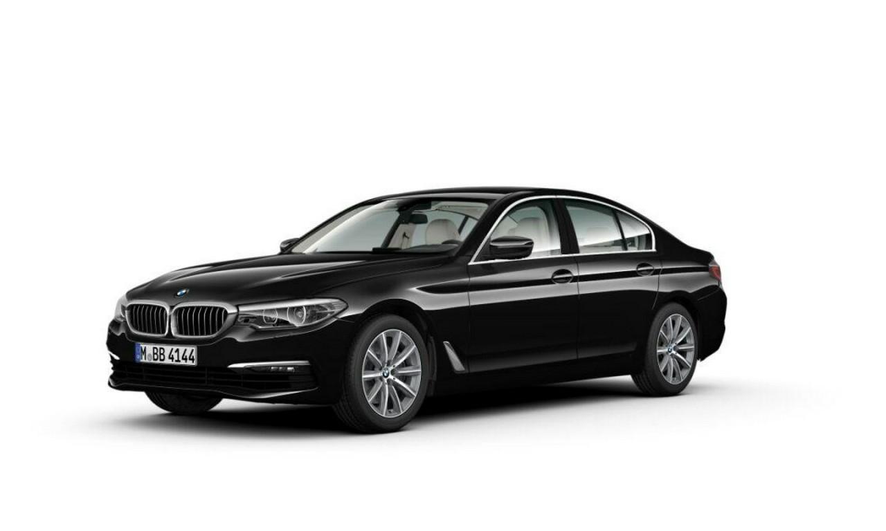 520d xDrive | Dostęp komfortowy | Navi | Asystent parkowania |_0
