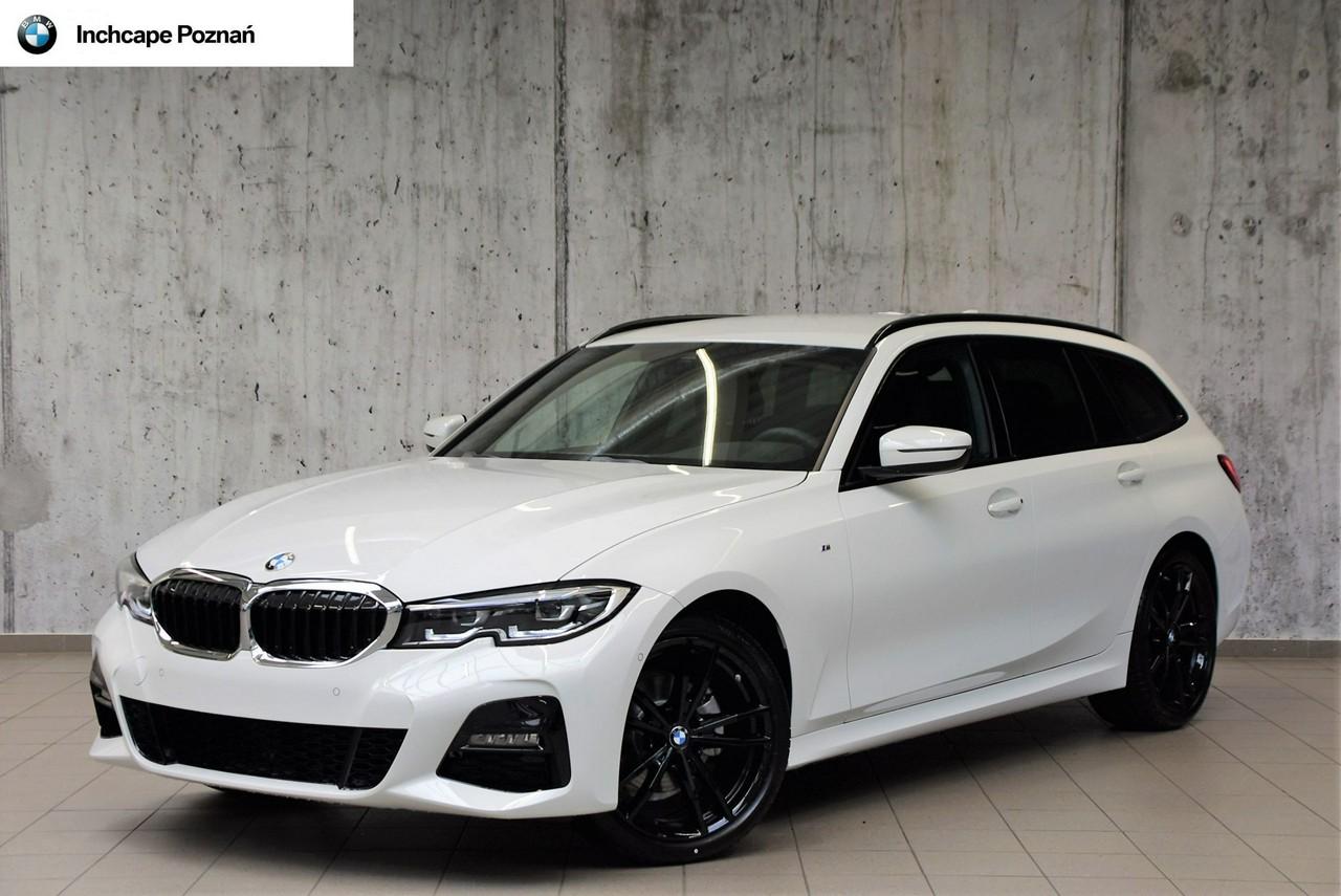 "BMW 320d xD Touring M Sport Shadow Line  Harman Kardon Felgi 19"" _0"
