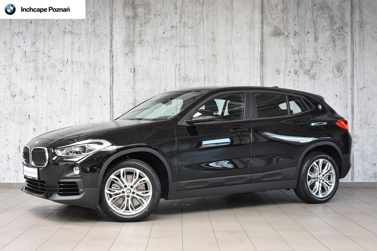 BMW X2 20i xDrive|Model Advantage| Salon BMW Poznań_0