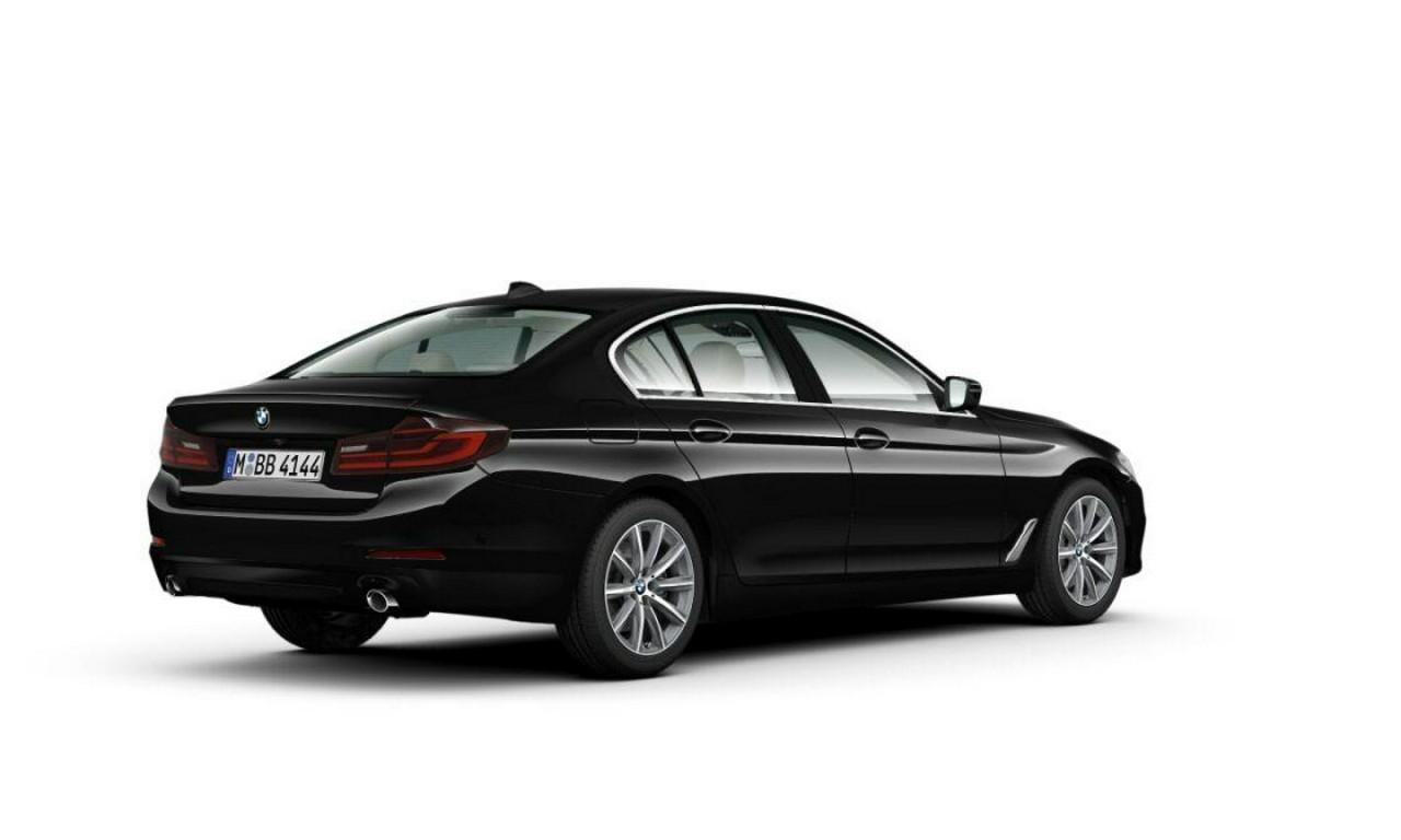 520d xDrive | Dostęp komfortowy | Navi | Asystent parkowania |_1