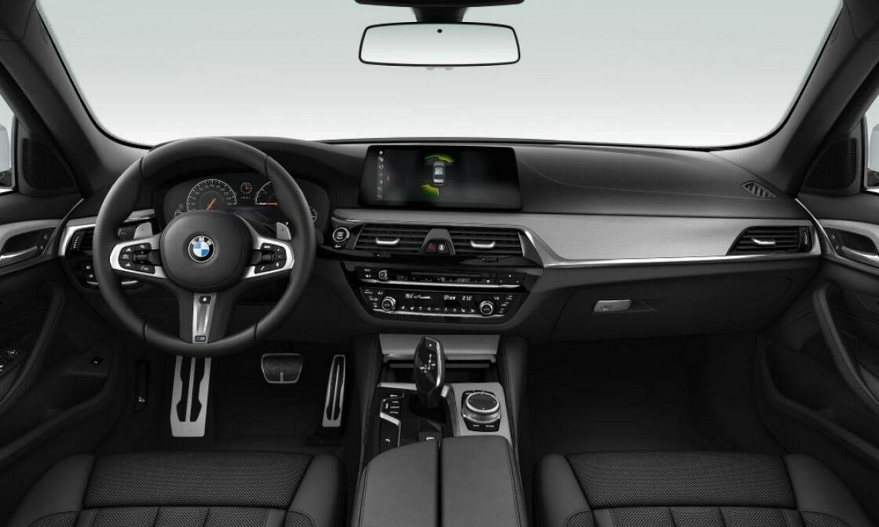 520d xDrive M Sport   HiFi   Asystent parkowania   Grzana kierownica  _2