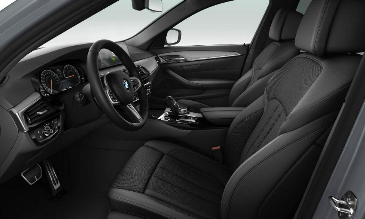 520d xDrive M Sport   HiFi   Asystent parkowania   Grzana kierownica  _3