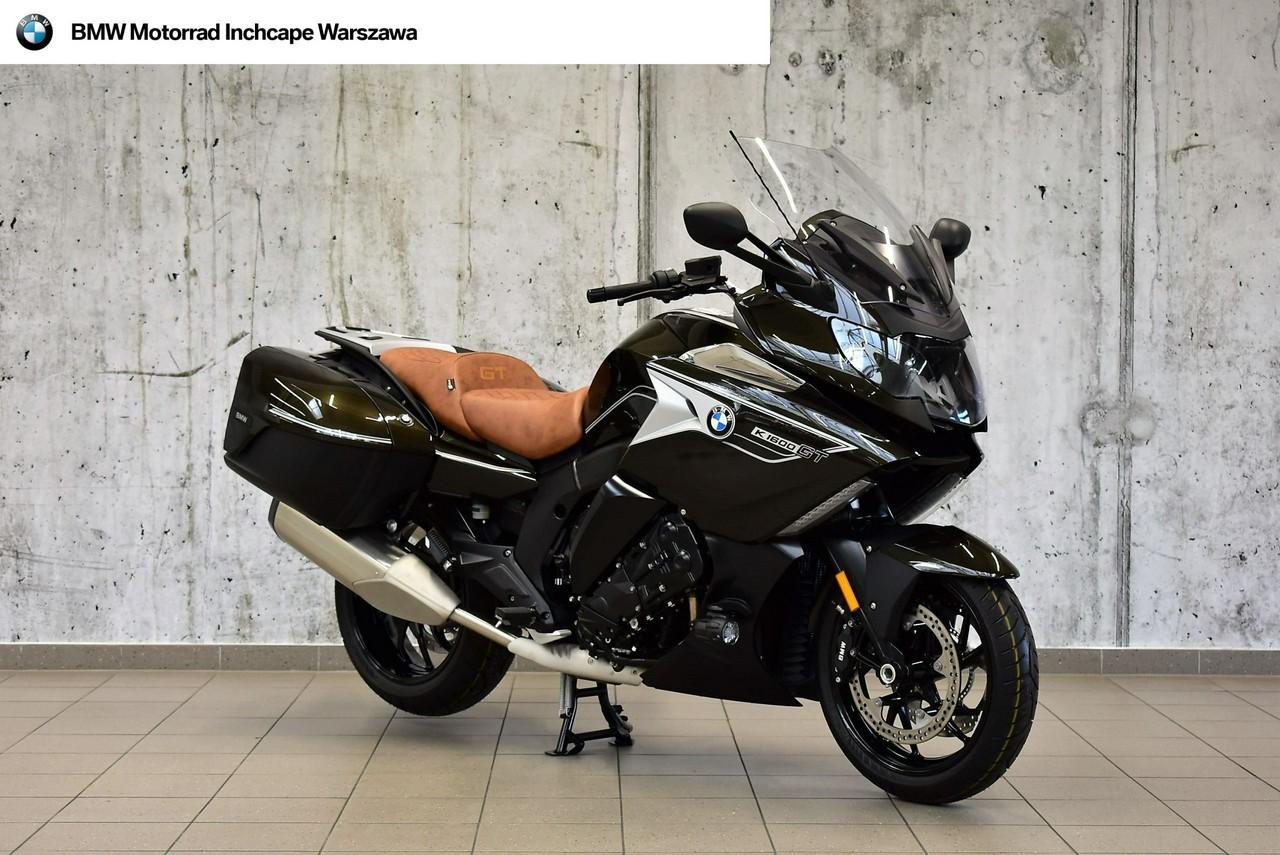 K 1600 GT Finansowanie 101% Rata 1108 PLN_0