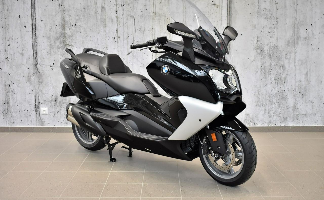 BMW C 650 GT 2020r. Nowy FV VAT 23%_0