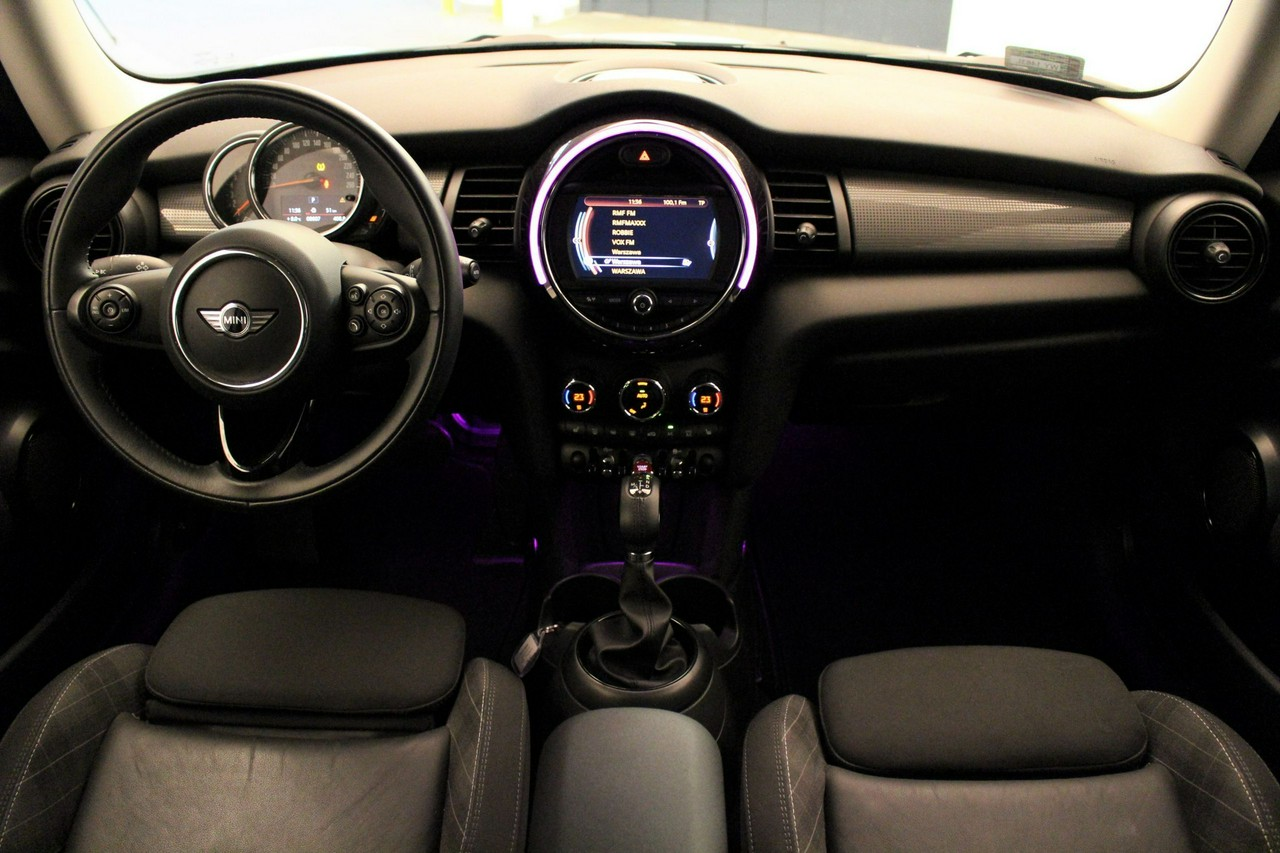 MINI Cooper 3-drzw | Navi! Czujnik parkowa.|_7
