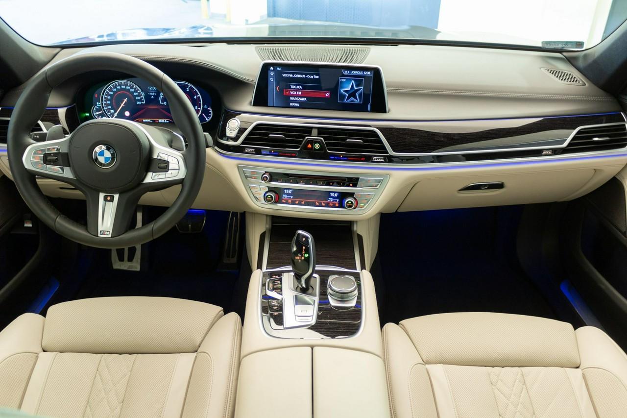 750d xDrive   Head-Up   Harman&Kardon   Surround View   _4