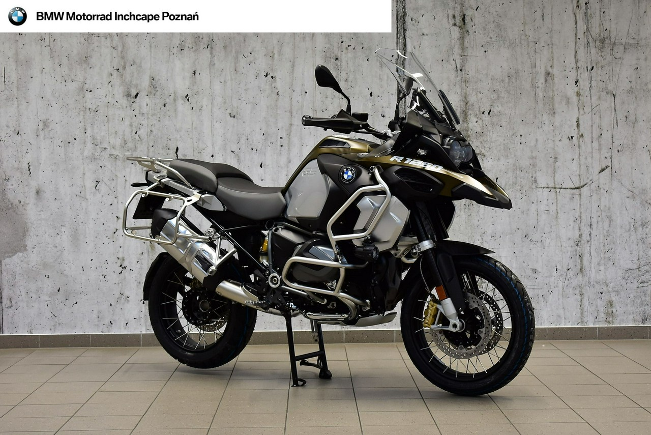 R 1250 GS Adventure Exclusive! Nowość 2019!_0