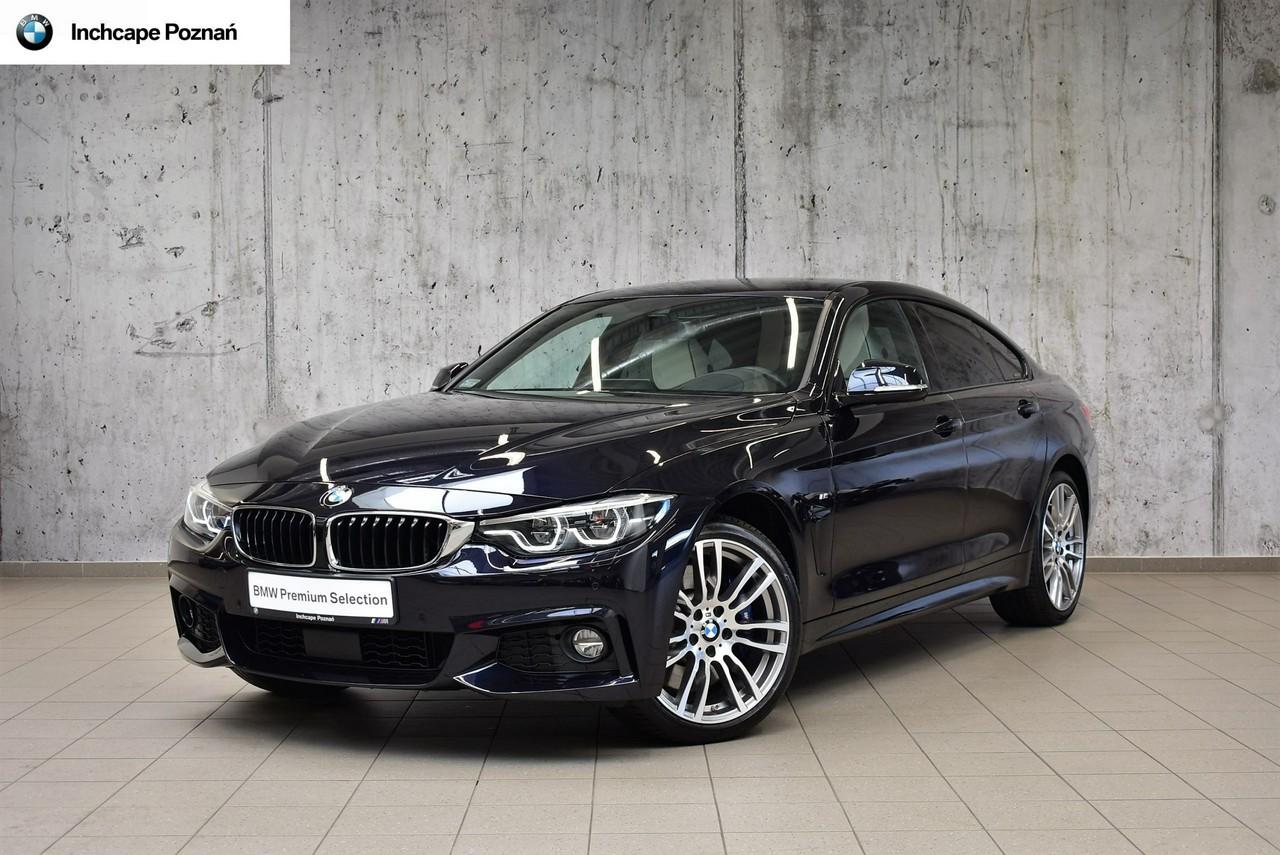 BMW 430 xDrive |Sportowy układ hamulcowy M| Salon BMW Poznań_0