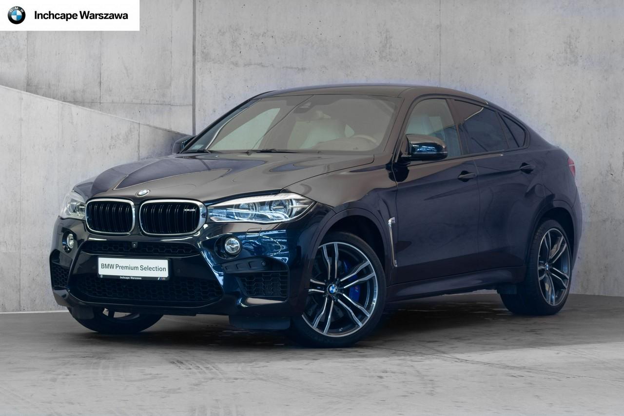 BMW X6M | Head-Up | Harman&Kardon_0