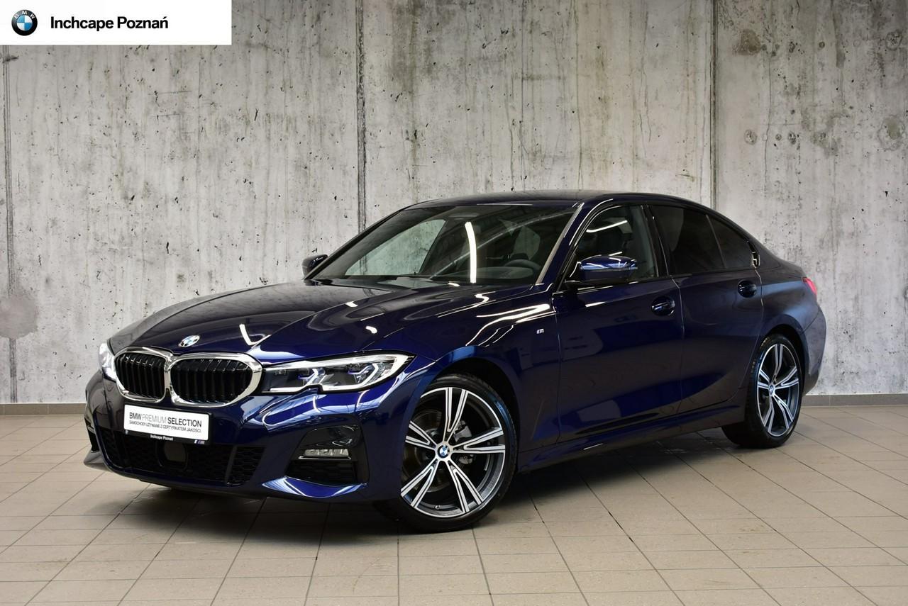 BMW 320d xDrive|Harman Kardon|Model M Sport|Parking Assistant Plus_0