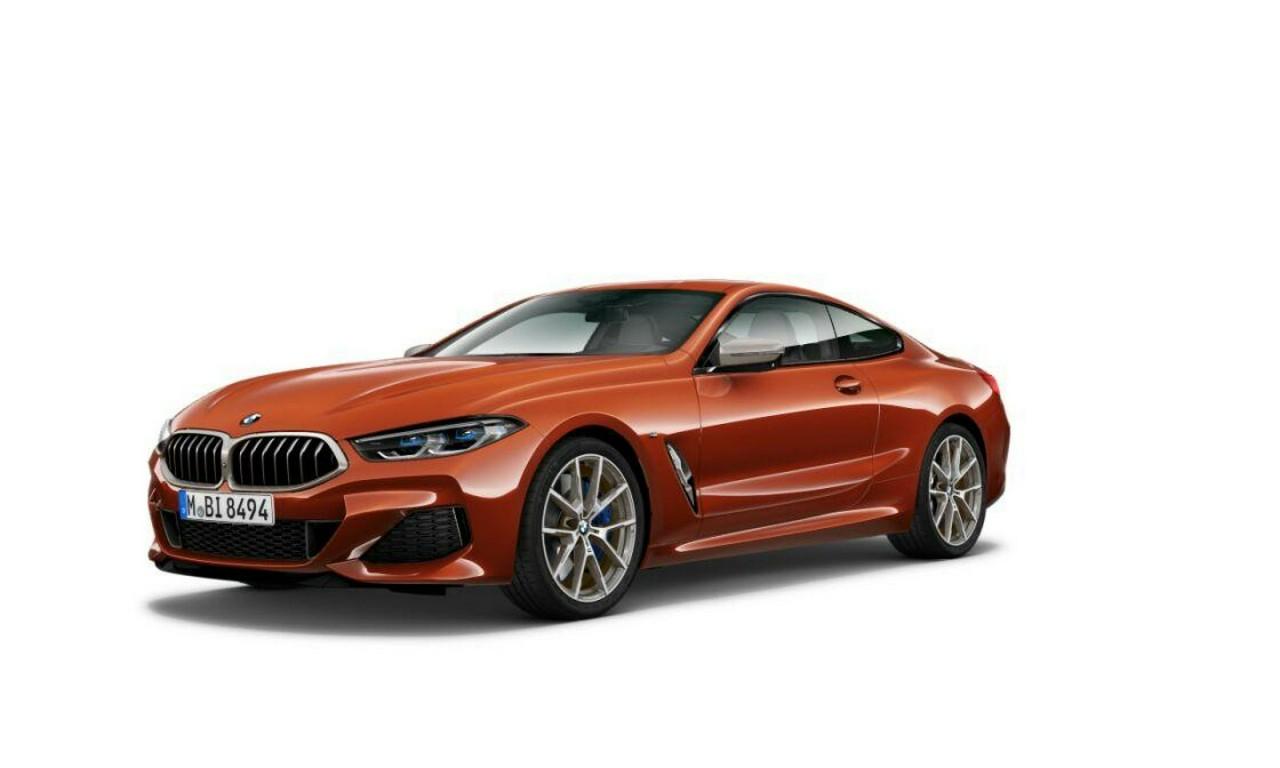 BMW M850i xDrive Coupe | Reflektory laserowe | Harman Kardon_0