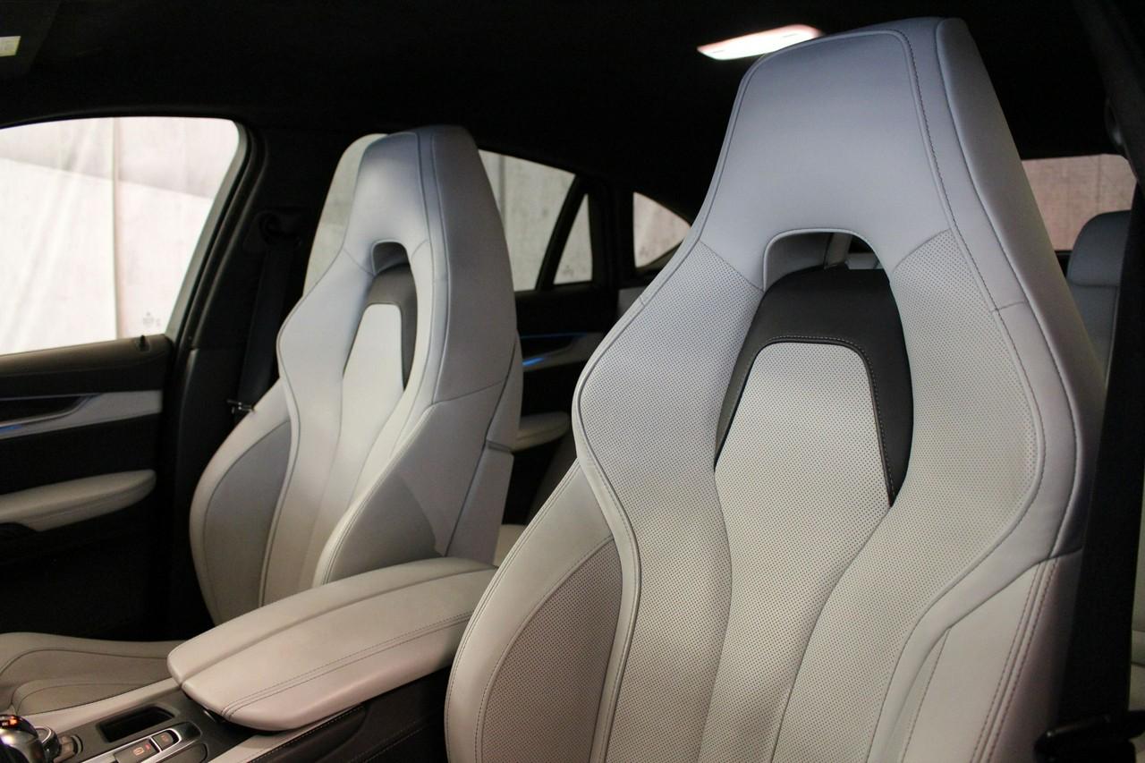 BMW X6M | Head-Up | Harman&Kardon_11