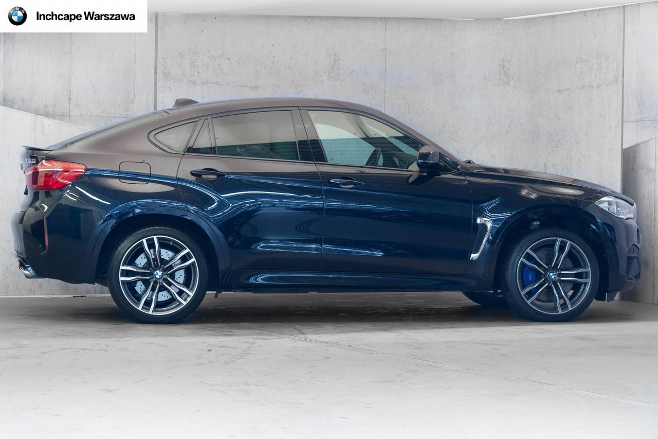 BMW X6M | Head-Up | Harman&Kardon_1