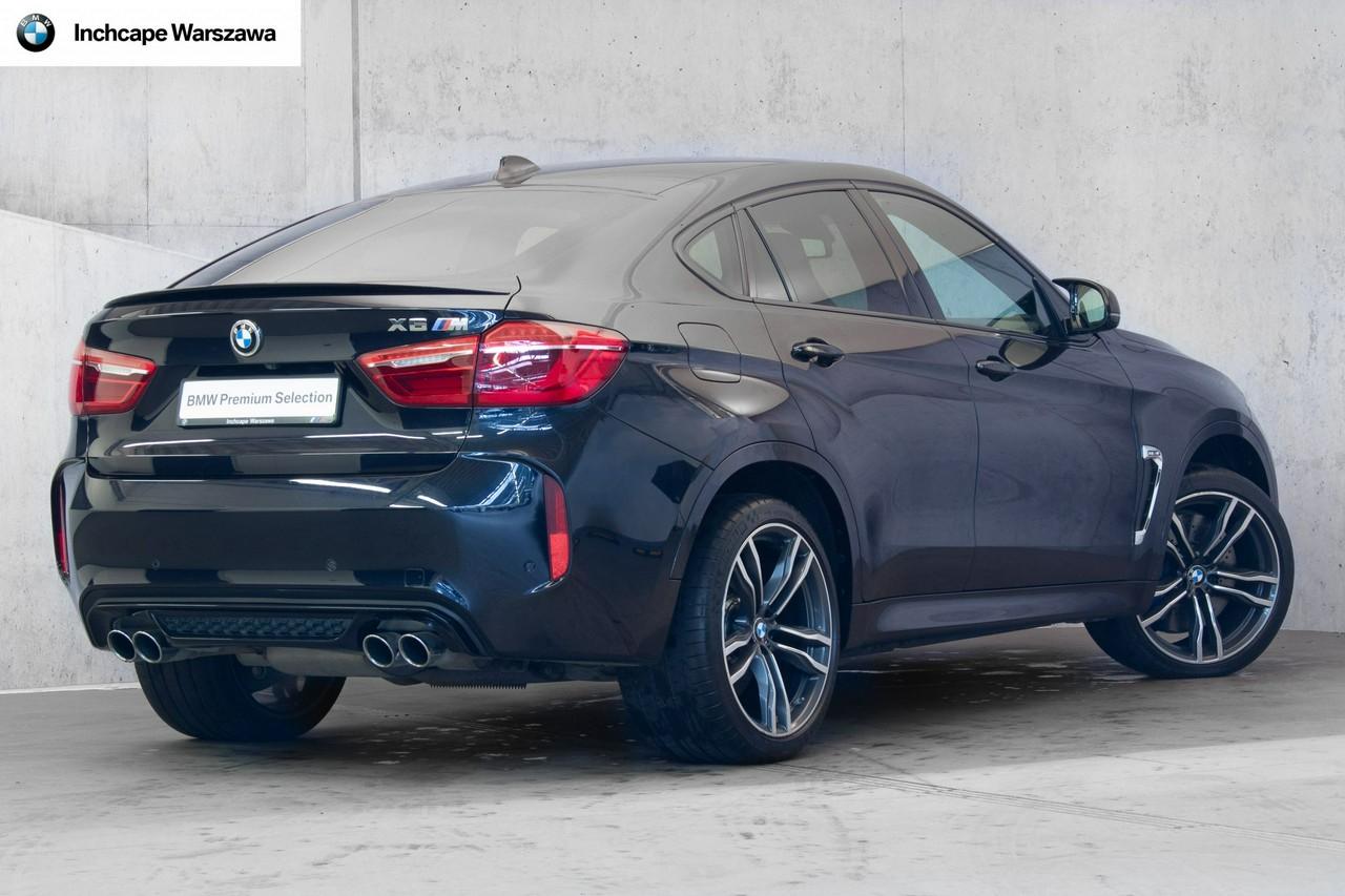 BMW X6M | Head-Up | Harman&Kardon_2