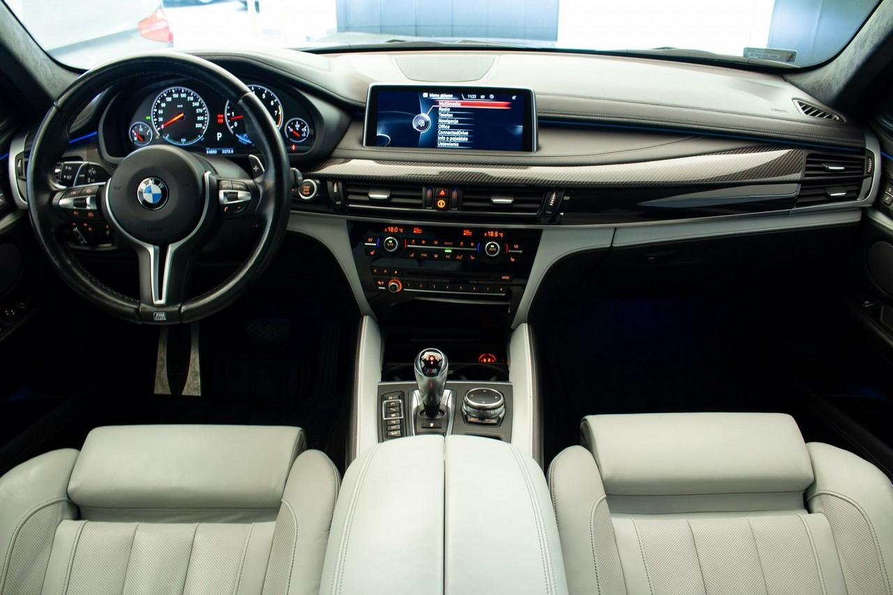 BMW X6M | Head-Up | Harman&Kardon_4