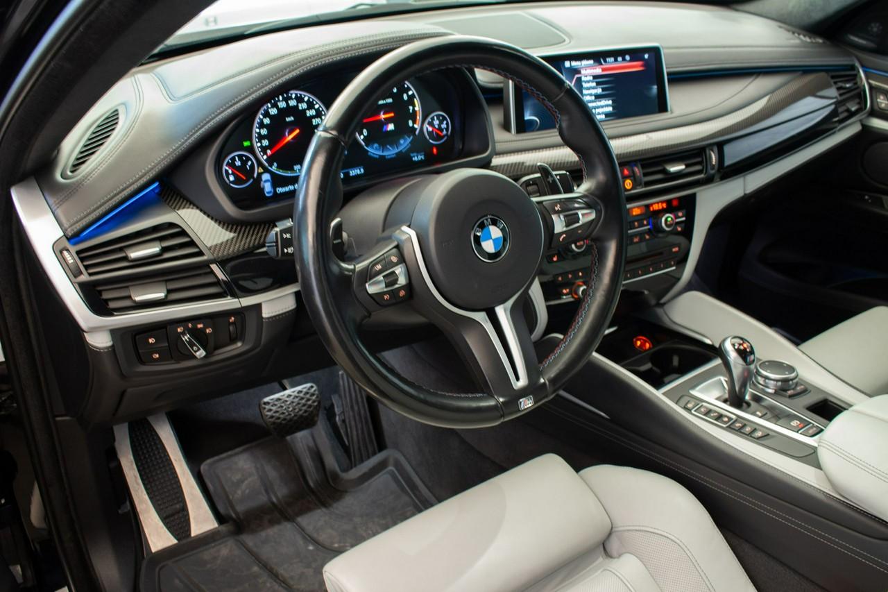BMW X6M | Head-Up | Harman&Kardon_5