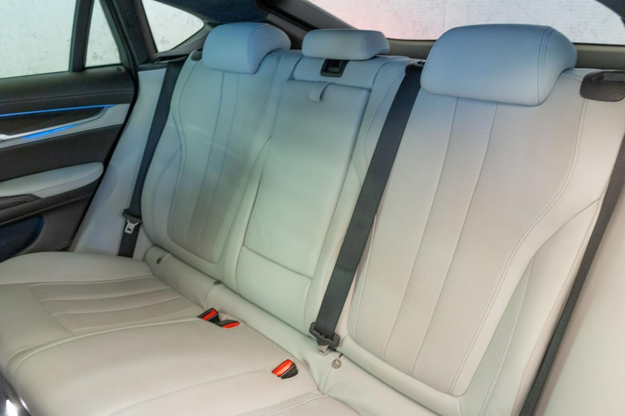 BMW X6M | Head-Up | Harman&Kardon_7