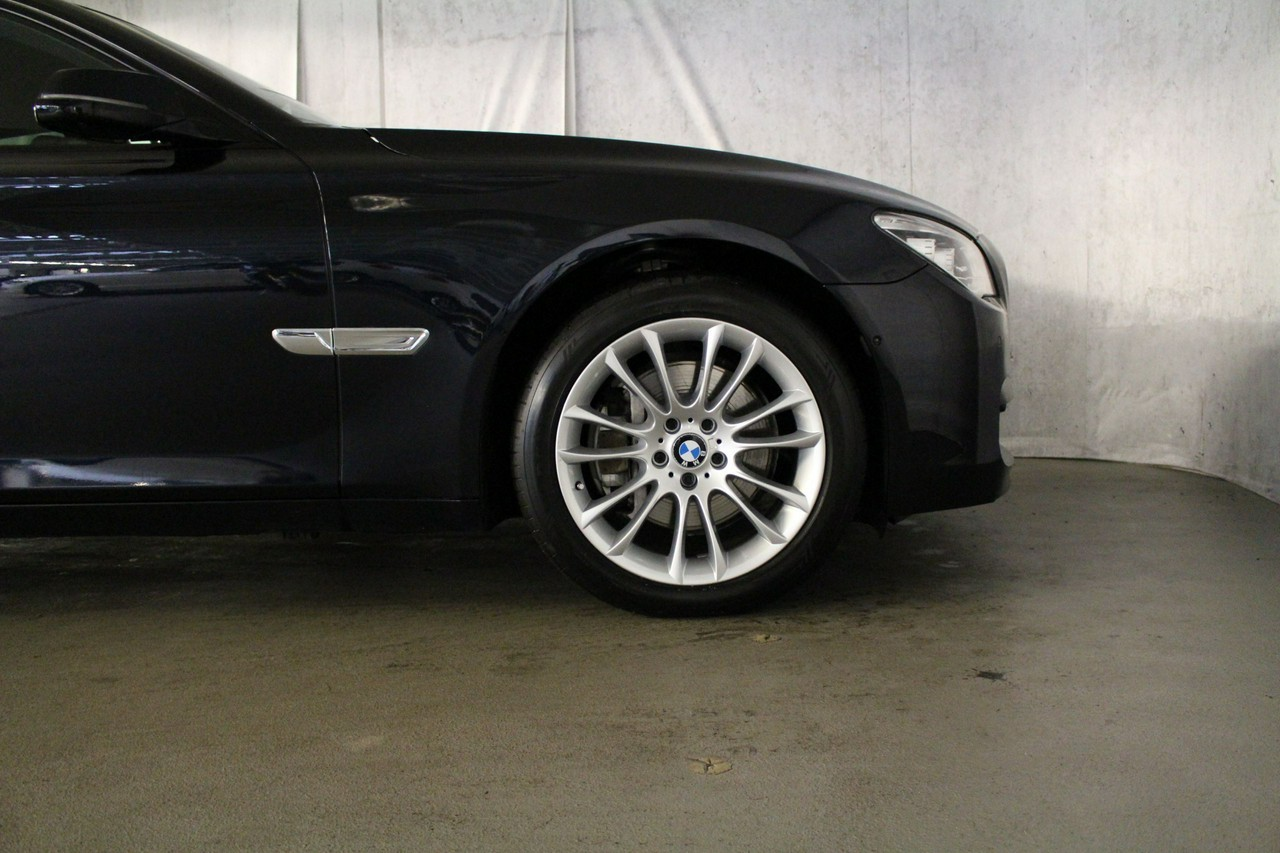 BMW 740D xDrive | Pakiet Sportowy M | Surround View | LED_2
