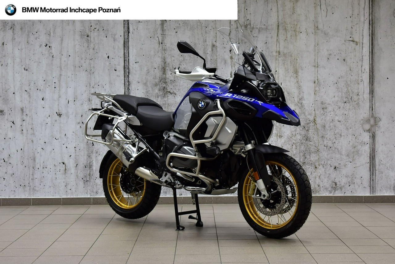 1250 GS Adv! Już za 982 pln netto/m-c! Inchcape_0