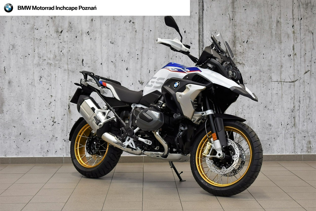 Inchcape R 1250 Gs Hp Motorsport Nowosc 2019 Inchcap Akl43t1a