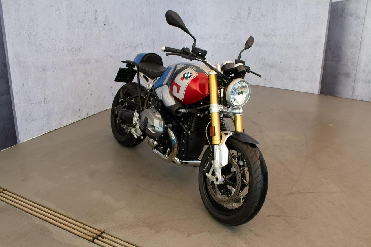 BMW RnineT Option 719, Salon PL, 1 Własc. FV 23%_0
