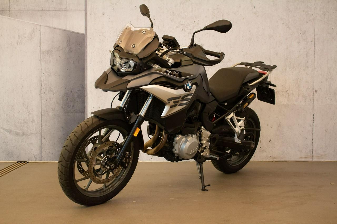 BMW F 750 GS Demo fv vat 23%_1