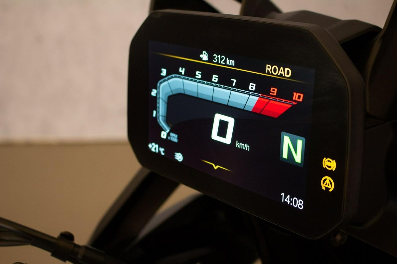 BMW F 750 GS Demo fv vat 23%_4