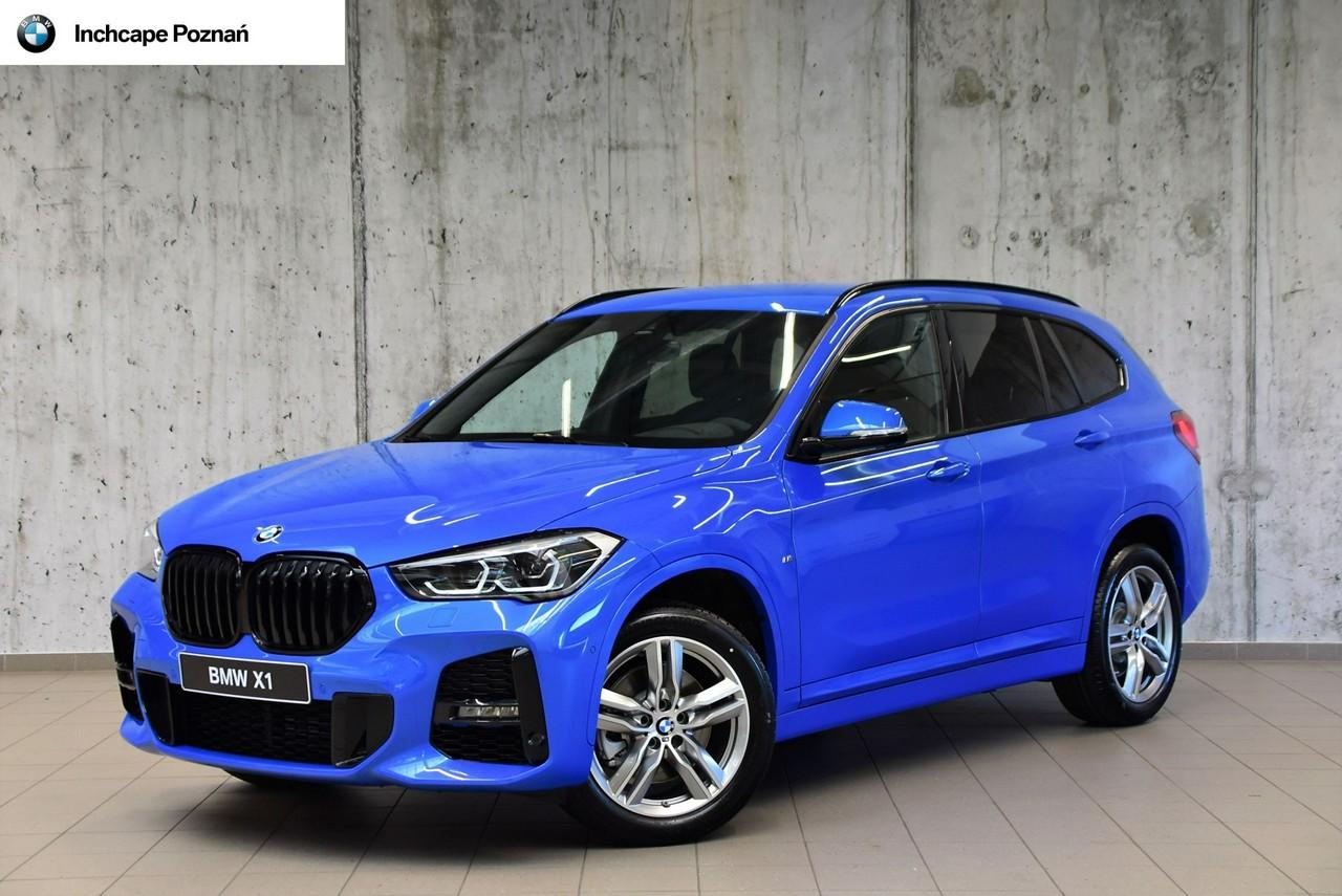 BMW X1 xDrive 20i|M Sport|Apple Car Play|Kamera cofania|Nawigacja|DEMO_0