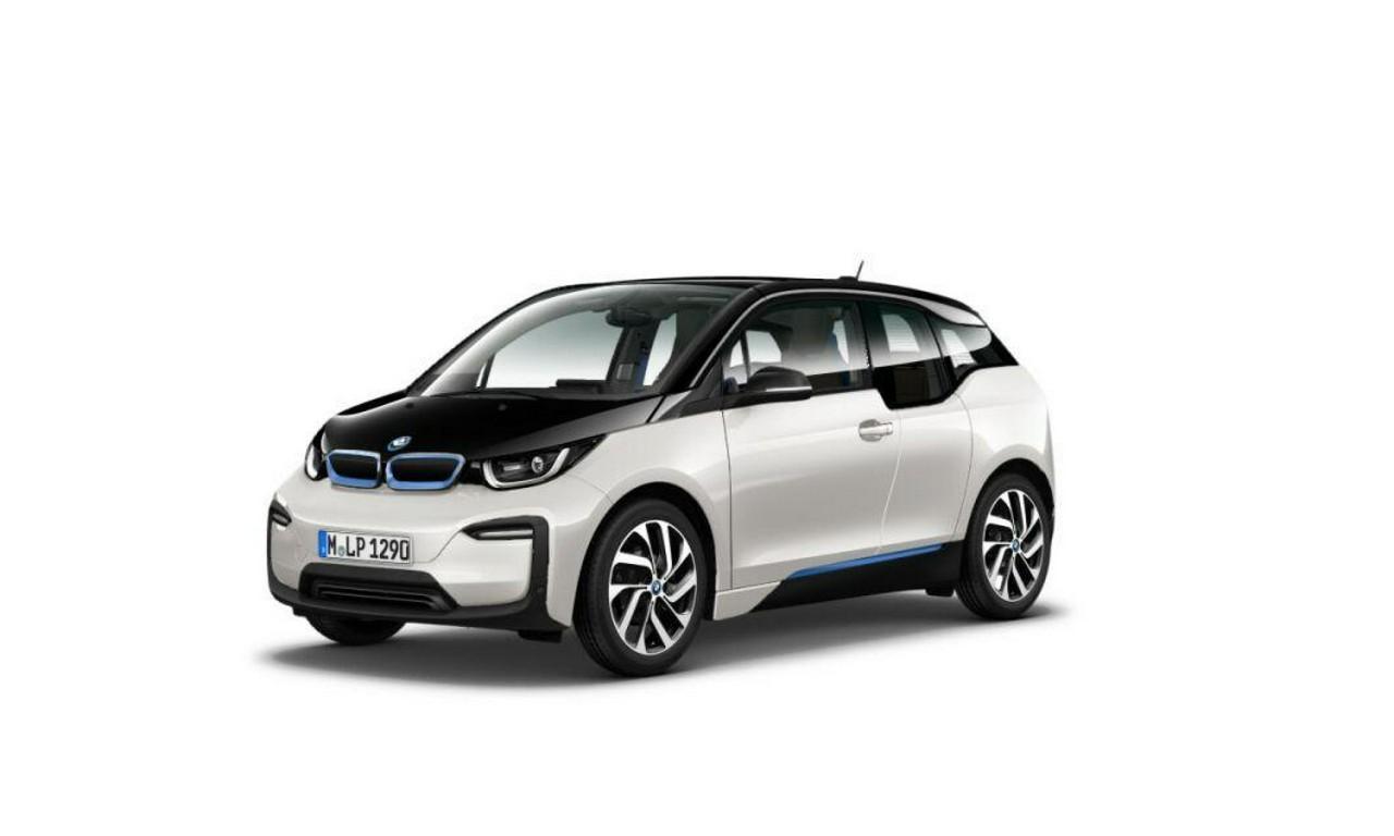 BMW i3  | Pakiet szybkiego ładownia |_0