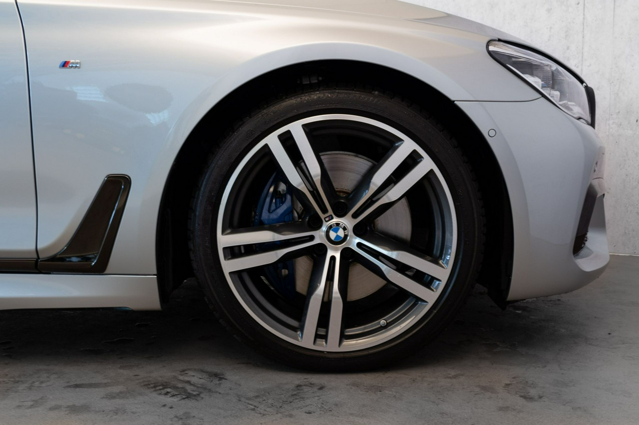 BMW 750d xDrive I Bowers&Wilkins I M-Pakiet  _2