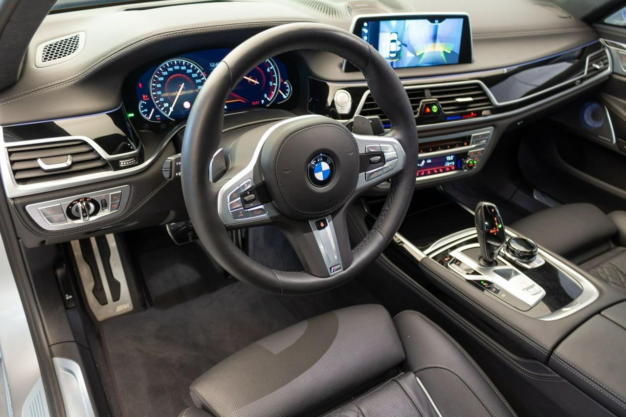 BMW 750d xDrive I Bowers&Wilkins I M-Pakiet  _3