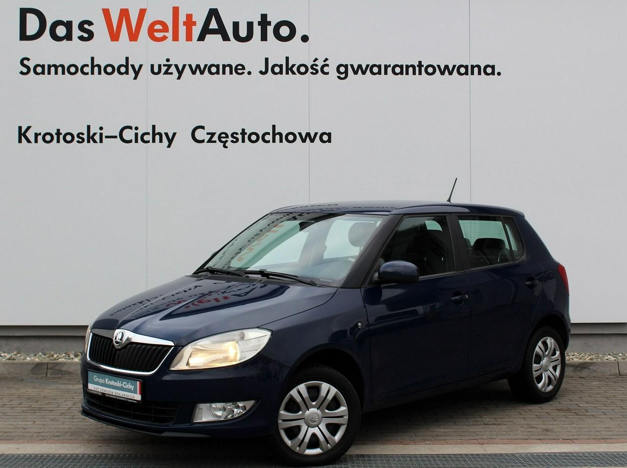 Samochody Używane Częstochowa Makuszyńskiego